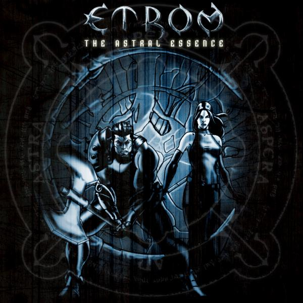 Etrom - The Astral Essence